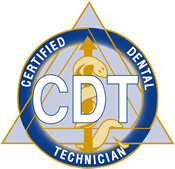 Certified Dental Technician